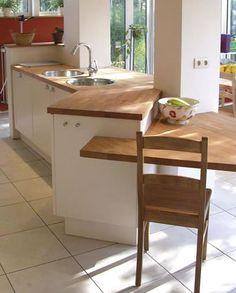 Keukens Van Lommel: Functionele keukens