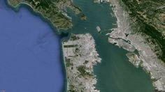 664-698 Duboce Ave, San Francisco, CA 94117, Stati Uniti | Satdrops - Amazing satellite imagery from around the world.