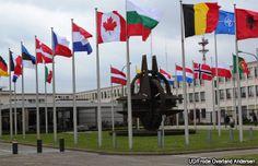 La OTAN suspende cooperación con Rusia
