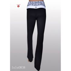Lululemon Groove Pants for Women - ID 26620 Sporty Fashion, Sporty Style, Cool Things To Buy, Stuff To Buy, Workout Gear, Lululemon, Pants For Women, Pajama Pants, Sweatpants