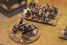 Warhammer Empire, Warhammer Fantasy, Warhammer 40k, Strategy Games, The Hobbit, Old World, Minis, Diy And Crafts, Gaming