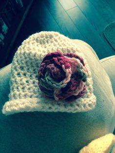 baby crochet hat also available up to 5 years Crochet Baby Hats, Knit Crochet, 5 Years, Crochet Projects, Crochet Patterns, Beanie, Knitting, Tricot, Crochet Pattern