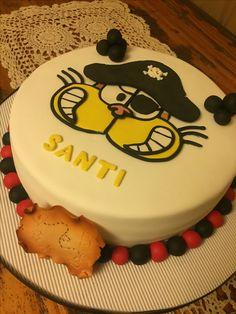Torta gaturro por ivana valdone