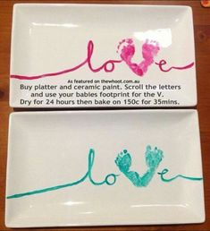 Diy Baby Gifts For Grandparents Parents Best Ideas Christmas Baby, Christmas Crafts, Xmas, Craft Gifts, Diy Gifts, Crafts To Do, Crafts For Kids, Summer Crafts, Diy Bebe