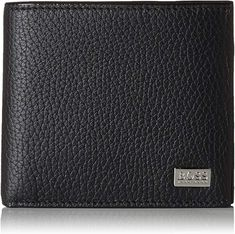 Amazing offer on BOSS Cc Coin, Men's Wallet, Black, centimeters (B x H x T) online - Theveryhotnew Boss Series, Designer Suitcases, Titanium Eyeglass Frames, Havana Brown, Hugo Boss Man, Wallets For Women, Coins, Mens Fashion, Things To Sell