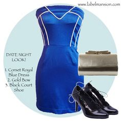 Be Date Night Ready! Look from www.labelmansion.com ‪#‎labelmansion‬ ‪#‎datenight‬ ‪#‎look‬ ‪#‎ootn‬ ‪#‎clothing‬ ‪#‎bags‬ ‪#‎shoes‬