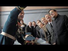 La muerte de Stalin Trailer en castellano   La noche del 2 de marzo de 1953 murió un hombre. Ese hombre es Josef Stalin dictador tirano carnicero y Secretario General de la URSS. Y si juegas bien tus cartas el puesto ahora puede ser tuyo. Basada en una historia real La muerte de Stalin es una divertidísima sátira sobre los días previos al funeral del padre de la nación. Dos jornadas de duras peleas por el poder absoluto a través de manipulaciones y traiciones  Director: Armando Iannucci…