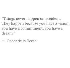 Never happen on accident. ..