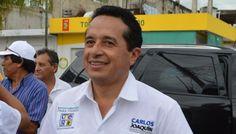 Entregará Ieqroo constancia de mayoría y validez al gobernador electo