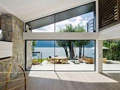 Vitrocsa 3001 Schiebefenster | Schiebetür aus Aluminium