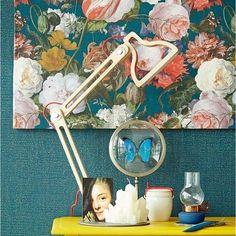 Eijffinger Masterpiece Wild flowers 358002