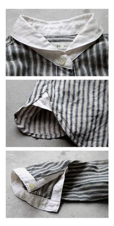 Shirt Collar Styles, Indian Men Fashion, Frocks For Girls, Magnolia Pearl, Clothing Photography, Fashion Design Sketches, Abaya Fashion, Sustainable Clothing, Yohji Yamamoto