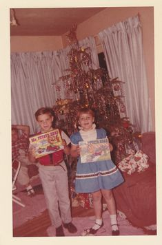 60's christmas