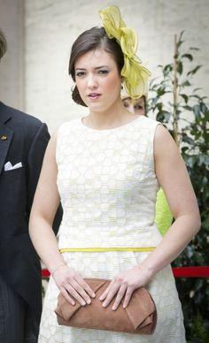 Princess Alexandra, June 23, 2013 | The Royal Hats Blog