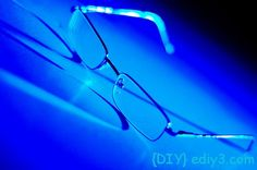 Remove scratches from your eye glasses/sun glasses!   mt