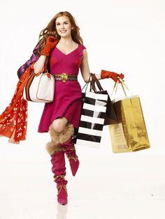 Confessions d'une accro du shopping (film 2009) - Comédie sentimentale - Photos - Télérama.fr