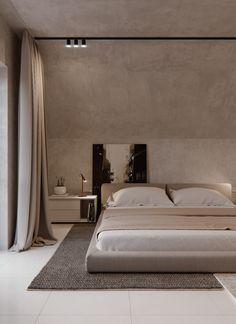 Home Interior Bedroom Room Design Bedroom, Modern Bedroom Design, Home Room Design, Dream Home Design, Home Decor Bedroom, Home Interior Design, Modern Luxury Bedroom, Modern Master Bedroom, Bedroom Signs