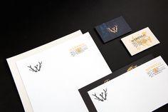 Branding Design for Wendigo by The Distillery