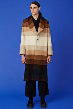 luxe-menswear:  Oversized Shawl Collar CoatYou'll love these Outerwear. Promise!