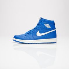 the latest da6f1 ea3fe Jordan Brand Air Jordan 1 Retro High OG - 555088-401 - Sneakersnstuff    sneakers   streetwear online since 1999