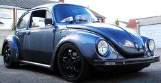 Sweet German look Fusca German Look, Old Bug, Beetlejuice, Vw Beetles, Antique Cars, Classic, Journal, Dreams, Model