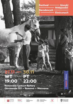 Korzenie Kultury | II Festiwal Mniejszości Narodowych i Etnicznych | Narodowe Centrum Kultury
