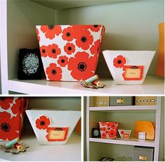 14 Things to Make From Cereal Boxes