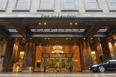 Hotel Deal Checker - The Sherwood Taipei
