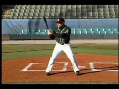 MLB Hitting Coach - How To Load Your Body To Hit - Winning Baseball - YouTube