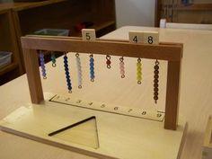 My Montessori Journey (Blog devoted to Montessori education)