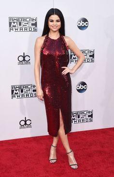: Selena Gomez in Givenchy