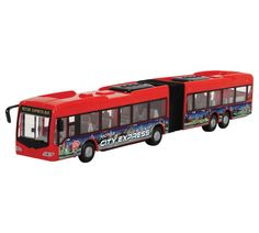 Buy Chad Valley Express 46cm Bus at Argos.co.uk, visit Argos.co.uk to shop online for Toy cars, vehicles and sets, Toy cars, trains, boats and planes, Toys