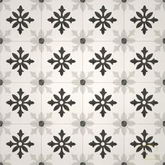 Little Carlow C14-4-24 - moroccan cement tile