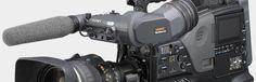 Vortex Media's Sony PDW-F800 Field Guide