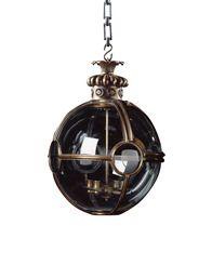 Small-convex-globe-ceiling