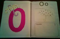 Ο Greek Alphabet, Book Letters, Alphabet Activities, Babysitting, Motor Skills, Special Education, Diy And Crafts, Teaching, School