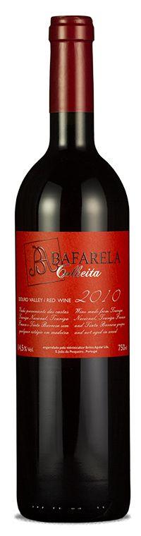 Bafarela Red 2010