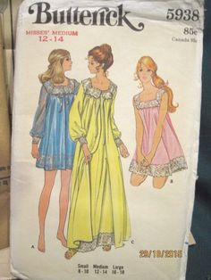 US $9.99 Used in Collectibles, Sewing (1930-Now), Patterns
