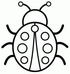 101 En Iyi Uğur Böceği Görüntüsü 2019 Ladybugs Ladybug Crafts Ve