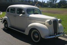 1937 Dodge D5 - Image 1 of 24