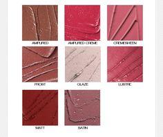 MAC Lustering Lipstick Review | Chicorita | Pinterest | Lipsticks ...