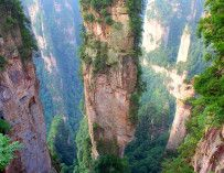 22 Astonishing Places That Are Hard to Believe Really Exist