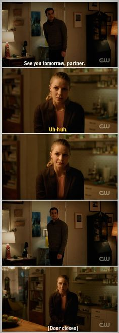 Kara and Mon-El are definitely kidding themselves if they think they're going to be able to ignore all this. Man, did I love how this scene was handled! I want this, but I do NOT want it rushed...this kind of stuff is great <3 |TV Shows||CW||#Supergirl 2x10||We Can Be Heroes||DCTV||Kara x Mon-El||#Karamel edit||Melissa Benoist||Chris Wood|