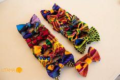 "Ghanaian Brand UTAMA Presents ""Y3 SORONKO"" Collection – Handmade African Print Accessories For Men | FashionGHANA.com (100% African Fashion)"