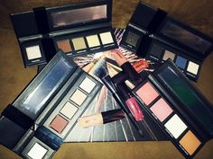 Sephora's new Divergent make-up! Love! Get it while you can..love mine!