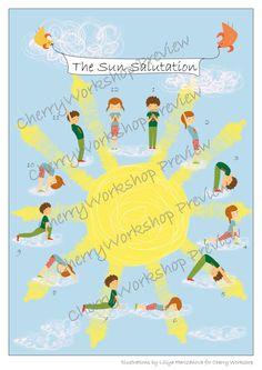 43 best kids yoga games images in 2019  yoga games yoga
