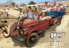 By Krbllov On Deviantart Gta Gta Cars Rockstar Games Grand Theft Auto Games, Grand Theft Auto Series, Gta 5 Games, Pc Games, Gta 5 Mobile, Gta Funny, Gta V 5, Gta Cars, Gta 5 Online