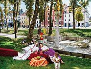 Ljubljana celebrates 2000 years of Emona