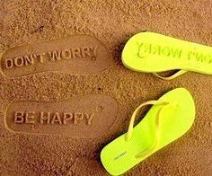 I want these! Be happy don't worry