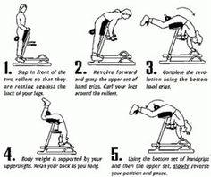 Back Strengthening Exercises Tags: back , strengthening , exercises Back Strengthening Exercises, You Can Do, Yoga, Memes, Meme